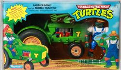 Farmer-Mike-and-his-Turtle-Tractor-1993