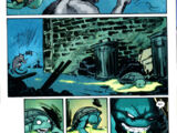 Old Hob (IDW)/Gallery