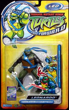 Leonardo (2006 action figure)