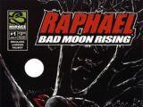 Raphael: Bad Moon Rising