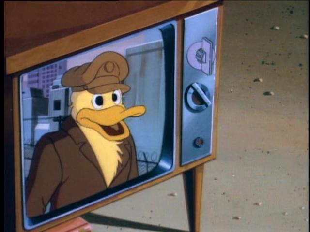 Ace Duck (1987 TV series)