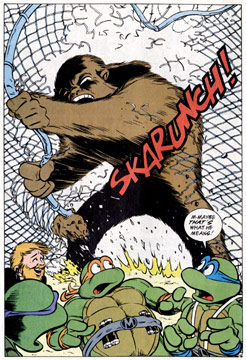 Bigfoot (Archie)