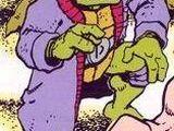 Donatello (future) (Archie)