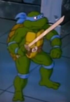 Leonardo (clone) (1987 TV series)