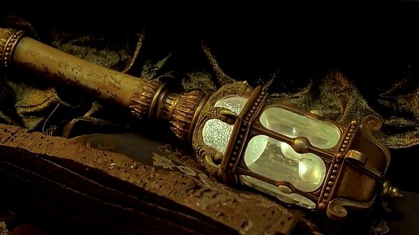 Time Scepter (Golden Harvest/Imagi)/Gallery