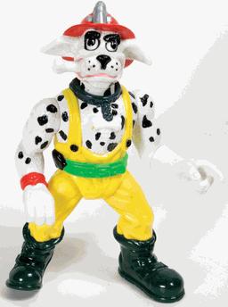 Hot Spot (character)
