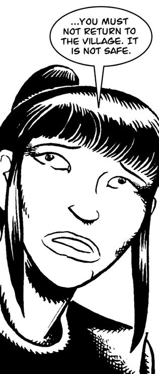 Yumi (character)