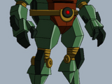 Turtlebot (2003 TV series)