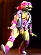 Donnie (Stage Show)