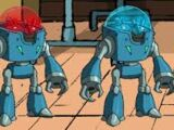 Domeoid (2003 TV series)