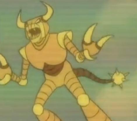 Kill Beast Bots