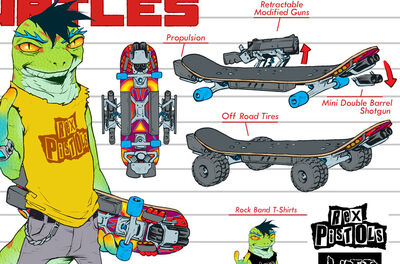 Mondo Gecko's Skateboard (IDW).jpg