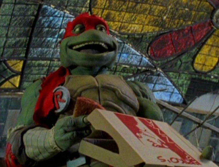 Raphael (The Next Mutation)