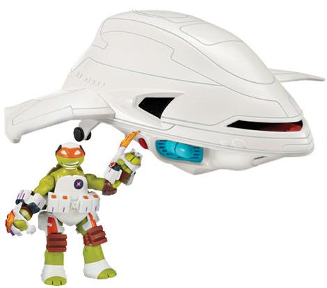 Fugitoid Ship (2015 toy)
