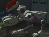 Giant Mouser Robots (2003 video games)