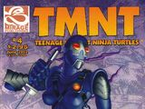 Teenage Mutant Ninja Turtles issue 4 (volume 4)