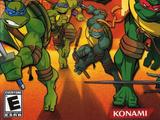 Teenage Mutant Ninja Turtles (2003 video game)