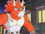 Triceratons (1987 TV series)