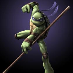 Donatello Teenage Mutant Ninja Turtles Wiki Fandom