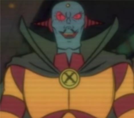 Cyberoid X