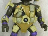 Donatello's Doomsday Defense Base Playset (1996 toy)