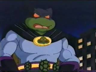 Night of the Dark Turtle