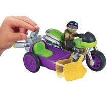 HSH MotorcyclewDon pu3