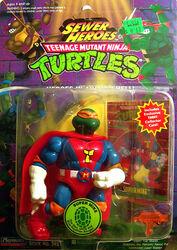 Super-mike