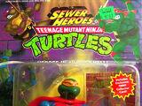 Super Mike (1993 action figure)