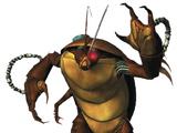 Cucaracha Espía