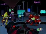 Dark Turtles (2003 TV series)/Gallery