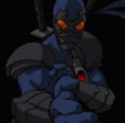 Foot Tech Ninja (2003 video games)
