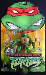 Raphael 2003 figure
