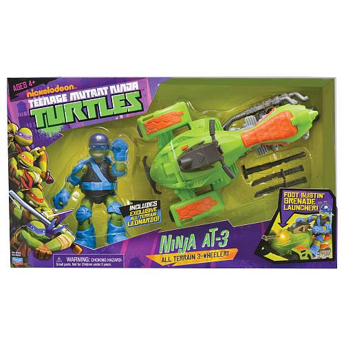 Ninja AT-3 (2013 toy)