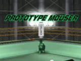 Prototype Mousers