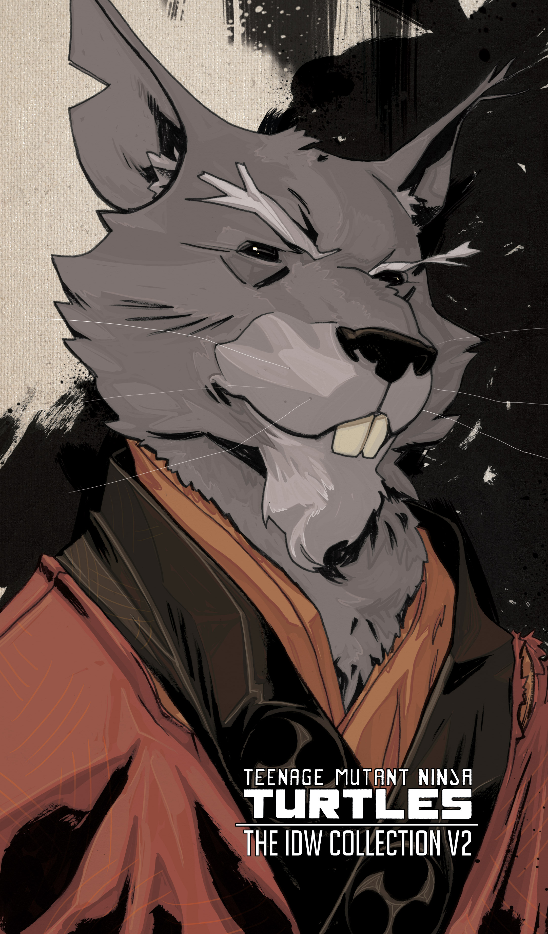 Splinter (IDW)