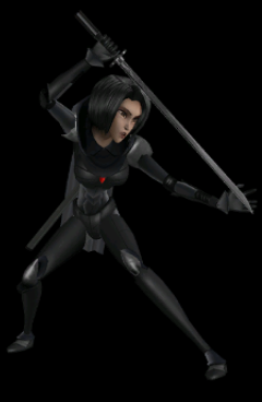 Karai (2007 video games)