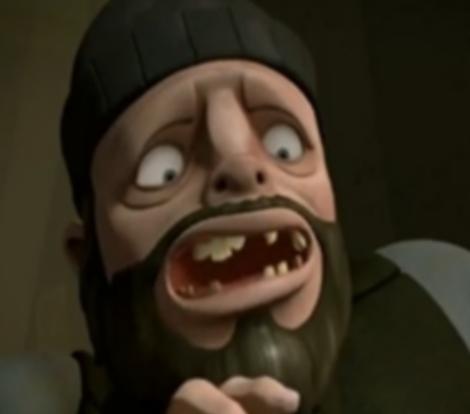 Homeless Guy (2012 TV series)