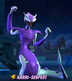 Karai-serpent legends.png