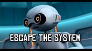 Escape the system- sub español