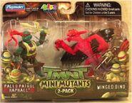 Mini-M-Paleo-Patrol-Raphael-Winged-Dino-2008