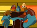 08 Clash of the Turtle Titans - Fast Forward - Season 06 - TMNT 2003 14-42 screenshot