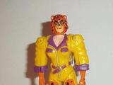 Mutatin' April (1993 action figure)