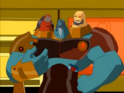 08 Clash of the Turtle Titans - Fast Forward - Season 06 - TMNT 2003 14-42 screenshot (1)