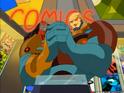 08 Clash of the Turtle Titans - Fast Forward - Season 06 - TMNT 2003 4-49 screenshot