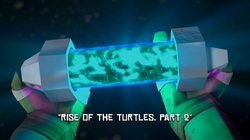 Rise of the Turtles, Part 2 title.png
