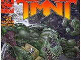 Teenage Mutant Ninja Turtles issue 32 (volume 4)
