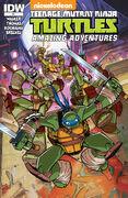 Комиксы Amazing Adventures