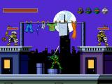Teenage Mutant Ninja Turtles: Battle for the City