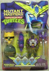 Donatello-Water-Warrior-1997
